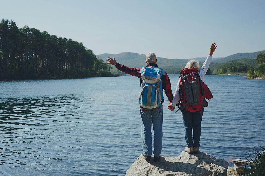nearing retirement financial advice veracity wealth planning